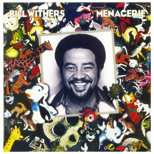 Bill Withers Album Art